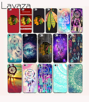 Lavaza 23O Dream Catcher Chiefs Sert coque Kılıfları iPhone 5 5 S SE 5C fundas kapak 6 S 6 artı