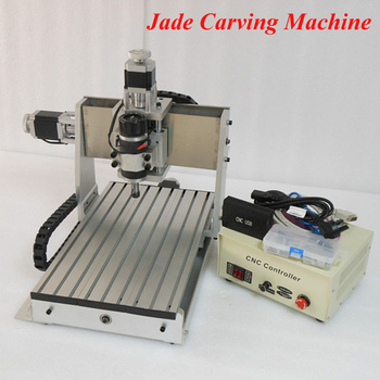 Jade Carving Handicraft Carving Machine USB CNC Computer Weidiao Accurate Wood Carving Machine
