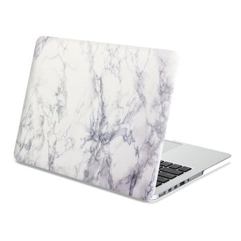 Mermer Baskı Hard case Apple Macbook Air Pro Retina 11 12 13 15 Laptop Çanta case Macbook Air 13 Kapak Pro Retina 13 15